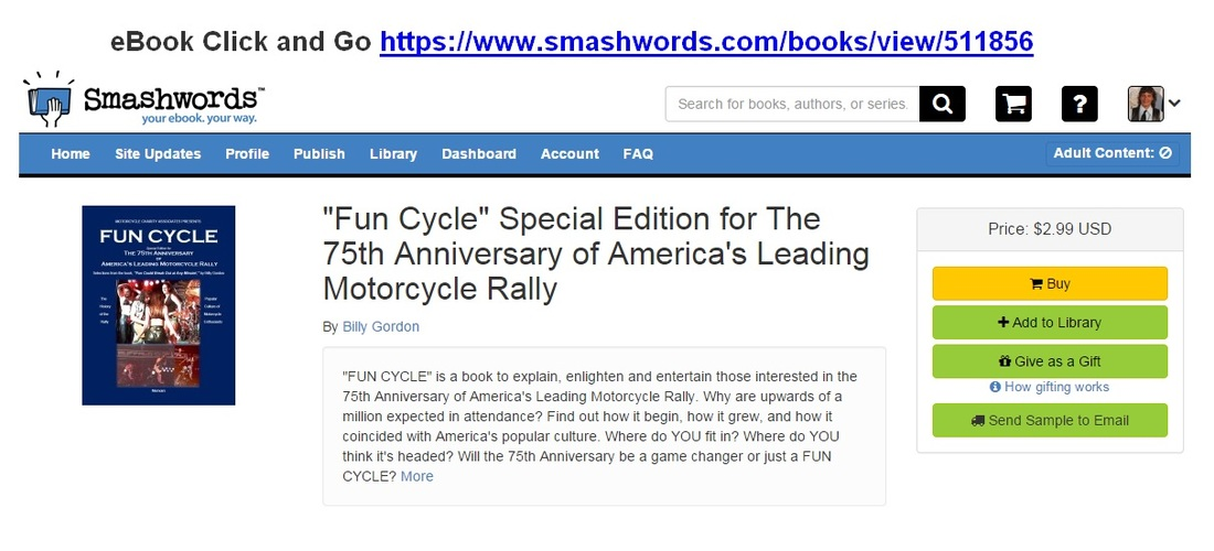 "BOOK AVAILABILITY - Home of The Book""FUN CYCLE"""